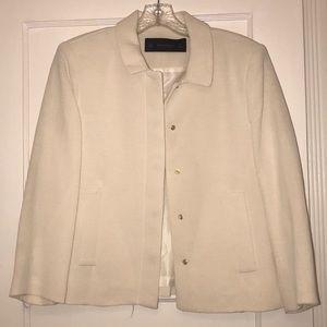 Vintage-inspired blazer